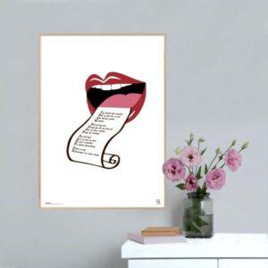 Køb en smuk plakat af Isabella Rasmussen. Støt Whistleblowing ved at udbrede kendskabet til det. Plakaten fås i 5 størrelser fra kun kr. 147,-